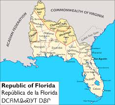 Apalachicola Florida Map by Map Thread Xv Page 28 Alternate History Discussion