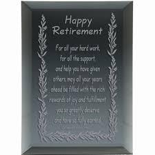 retirement plaques retirement quotes for plaques unique retirement plaques