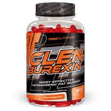 ital design mã bel trec nutrition clenburexin x 90 capsules worlds best