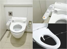 Japanese Wc Bidet Japanese Toilets Are The Best In The World Now Narita Airport Has