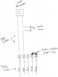 wiring diagrams well pump control box capacitor submersible