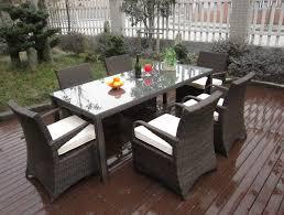 White Wicker Patio Chairs White Wicker Patio Furniture Clearance Home Design Ideas