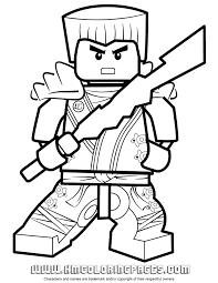 lego ninjago coloring pages printable coloring home