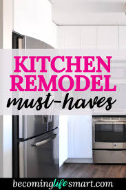 the 25 best budget kitchen remodel ideas on pinterest cheap