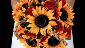 sunflower arrangements sunflower and flower arrangement
