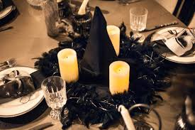 halloween dining table decorations 15 easy halloween decoration ideas for your home u2013 coulters