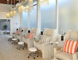 the best eco nail salons in los angeles pink kale