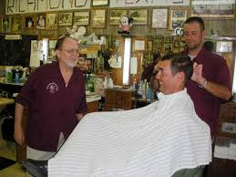 looking for barber with plenty of experience houston chronicle