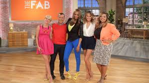 trading spaces host tyra banks u0027 new syndicated show u0027the fab u0027 is about lifestyles