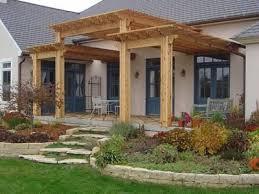 Flat Roof Pergola Plans by 60 Best Unique Pergola Ideas Images On Pinterest Backyard Ideas