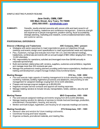 Strategic Planning Resume 4 Affiliation In Resume Addressing Letter