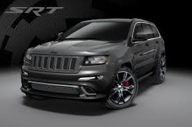 jeep laredo blacked out jeep grand cherokee srt8 with a side of special editions