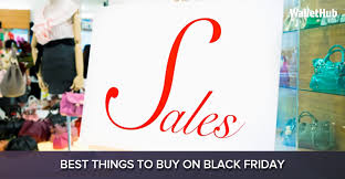 when can you buy black friday sales items at target 2016 u0027s best things to buy on black friday wallethub