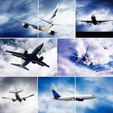 collage murals at magic murals com airplane collage