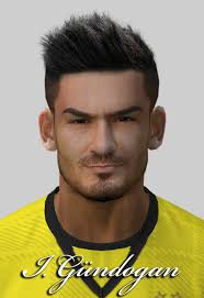 gundogan hair ilkay gundogan hairstyle ma