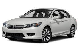 2007 honda accord dimensions 2015 honda accord hybrid overview cars com