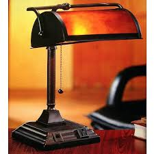 desk mission style table lamp plans acorn pull chain mission