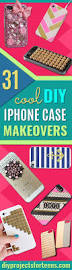 the coolest of the cool diy iphone case makeovers 31 of them