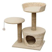 Modern Cat Trees Furniture by Purrshire Modern Cat Trees On Special Offer
