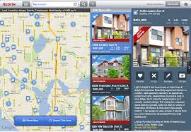 pictures and prices of sold homes come to redfin on the iphone and
