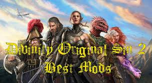 best divinity original sin 2 mods and how to install them