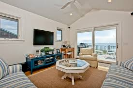 Beach Home Interior Design by Tour A Beach Cottage In Westerly R I Beach Cottages Hgtv And