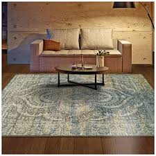7 X 8 Area Rugs Superior Salford Collection Area Rug 10mm Pile Height
