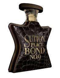 Parfum Nyc bond no 9 sutton place