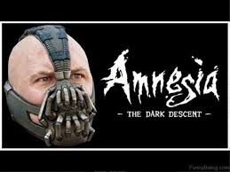 Amnesia Meme - 15 incredible bane memes