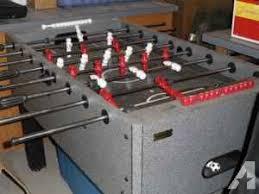 Harvard Foosball Table Parts by Harvard Foosball Table Yakima For Sale In Yakima Washington