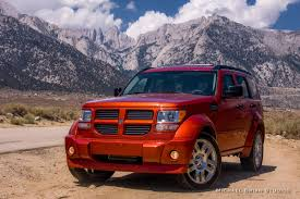 Dodge Nitro Custom Interior Coal 2008 Dodge Nitro R T U2013 Our Little Rod Suv