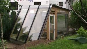 Greenhouse Floor Plans by Building A Diy Designer Greenhouse In 5 Minutes Youtube