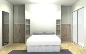 dressing chambre à coucher dressing dans chambre le confort dun une a coucher ou suite parental