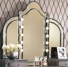 Vanity Mirror Uk Desk Dressing Table With Lighted Mirror Uk Makeup Vanity Table