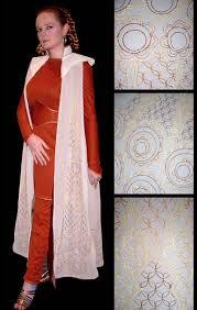 Halloween Costume Princess Leia Princess Leia Bespin Gown Jedi Princess