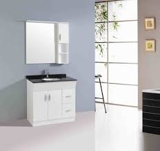 Ideas For Small Bathroom Storage by Bathroom Beautiful White Small Bathroom Vanities With Porcelain