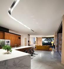 plafond cuisine design luminaire plafond cuisine design le sur pied salon design