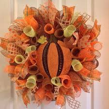 Thanksgiving Deco Mesh Wreaths 298 Best I Made It Images On Pinterest Summer Wreath Deco
