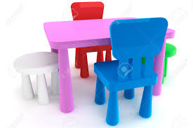 chaise plastique enfant chaises en plastique finest chaise scandinave en blanc et bois