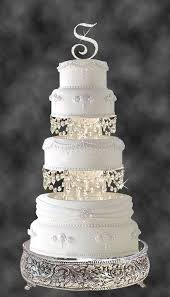 25 best celebrity wedding cakes images on pinterest