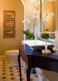 Paper Hand Towels For Powder Room - powder room essentials to keep guests happy