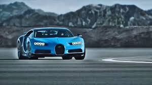 green bugatti half of all bugatti chiron build slots already sold before