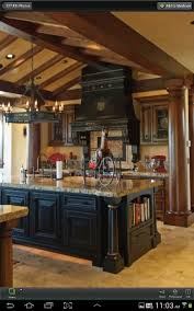 Black Kitchen Designs Photos 66 Best French Country Kitchens Images On Pinterest Dream