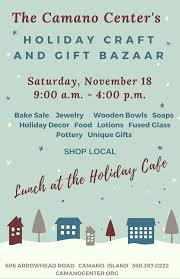 guide to 2017 holiday bazaars in puget sound cbs seattle
