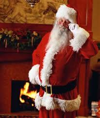 santa claus the real the myth technology science