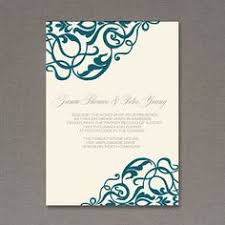 Making Wedding Programs Free Pdf Wedding Invitation Template With Editable Texts Vintage