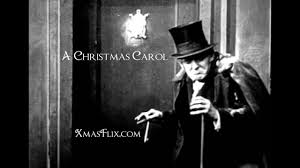 a christmas carol 1910 silent movie original thomas edison