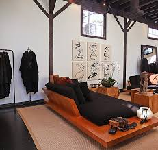 Zen Furniture Karan S Zen To West California Apparel News
