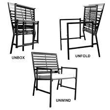 Folding Patio Chairs 100 Web Patio Chairs Folding Web Lawn Chairs Walmart Home