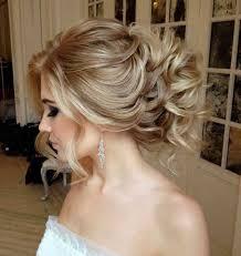 Hochsteckfrisurenen Einfach Hochzeit by Frisuren Trends 25 Hochzeit Frisuren Für Langes Haar